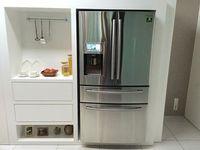 Internet-Kühlschrank: trägt zu Datenbergen bei. Bild: Kars Alfrink, flickr.com