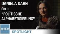 Daniela Dahn (2020)