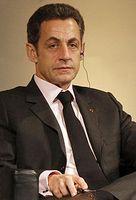 Nicolas Sarkozy Bild: Sebastian Zwez