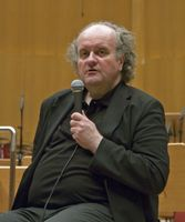 Wolfgang Rihm (2007), Archivbild