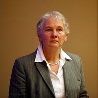 Christiane Nüsslein-Volhard (2007)