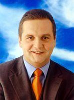 Stefan Mappus Bild: Stefan Mappus