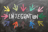 Integration (Symbolbild)