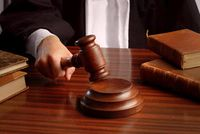 Gericht: Urteil. Bild: flickr.com/sfalkow