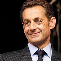 Nicolas Sarkozy (2008) Bild: א (Aleph) / de.wikipedia.org