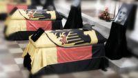Deutsche Soldaten sterben für einen Krieg, der nie zu gewinnen ist (Symbolbild)