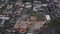Bonn – Uni Campus Poppelsdorf, Rheinische Friedrich-Wilhelms-Universität