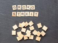 GroKo-Streit