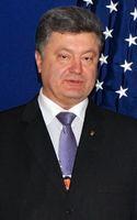 Petro Poroschenko putschte sich an die Macht.