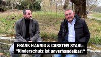 """Bild: SS Video: """"Kinderschutz ist unverhandelbar!"""" (https://youtu.be/tpnWmgB6pLs) / Eigenes Werk"""