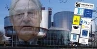Der Euroäische Gerichtshof für Menschenrechte in Strassburg