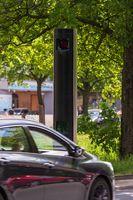 """Traffistar Blitzer / Coduka GmbH / Bild: """"obs/CODUKA GmbH/Coduka GmbH"""""""