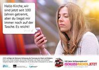 """Bild: """"obs/Giordano Bruno Stiftung/(C) Giordano-Bruno-Stiftung"""""""