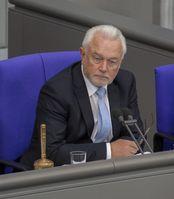 Wolfgang Kubicki (2019)