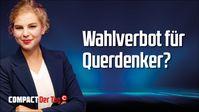 """Bild: Screenshot Video: """"COMPACT.Der Tag: Wahlverbot für Querdenker?"""" (https://videopress.com/v/kr6BWuF1) / Eigenes Werk"""