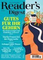 Bild: Reader's Digest Deutschland Fotograf: Reader's Digest Deutschland
