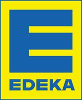 Logo der  Edeka-Gruppe