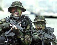 US-Streitkräfte