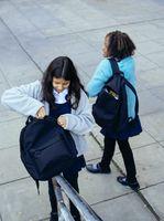Schulkinder (Symbolbild)