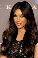 Kimberly Kardashian