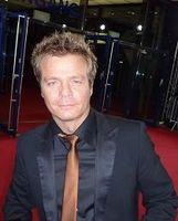 Oliver Geissen beim Deutschen Fernsehpreis 2012