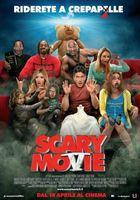 "Kinoplakat von ""Scary Movie 5"""