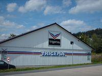 Trigema-Testgeschäft in Bad Fredeburg