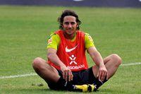 Claudio Pizarro Bild: Benjamin Radzun / de.wikipedia.org