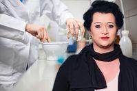 """Birgit Bissin, AfD-Abgeordnete, Mitglied des Gesundheitsausschusses Brandenburg, Lunapharm, Medikamentenskandal. Bild: """"obs/AfD-Fraktion im Brandenburgischen Landtag"""""""