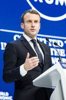 Emmanuel Jean-Michel Frédéric Macron  (2018)