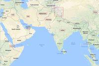 Südasien: Ein Kontient voller Kriege und Atomwaffen