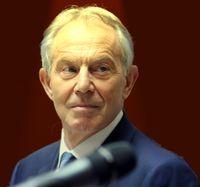 Tony Blair (2017), Archvbild