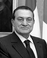 Husni Mubarak (2009)