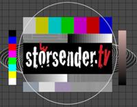 """Logo von """"stoersender.tv"""""""