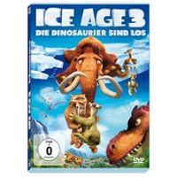 Ice Age 3: Die Dinosaurier sind los DVD