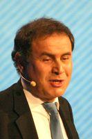 Nouriel Roubini (2009)