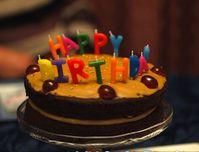 Geburtstagstorte: Das WWW wird 25. Bild: flickr.com/Mark Skipper