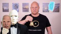 """Bild: SS Video: """" LETZTES VIDEO: DAMIT IST ALLES GESAGT!"""" (https://youtu.be/NuInMyF4CZI) / Eigenes Werk"""