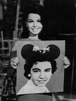 Annette Funicello (1975)