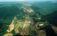 Brasiliens Carajás-Projekt hatte bereits in den 1980er Jahren tödliche Folgen für die Awá-Indianer. Bild: Peter Frey/Survival