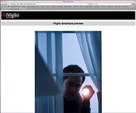 Smartcam: Überwachungs-App soll Bösewichte überführen. Bild: ivigilo.eu