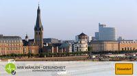 """In Düsseldorf werden Karneval und ein Popkonzert kontrovers diskutiert.  Bild: """"obs/health tv/Pixabay"""""""