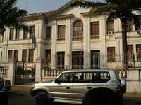 Guinea-Bissau: Justizministerium