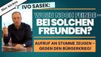 Ivo Sasek (2020)