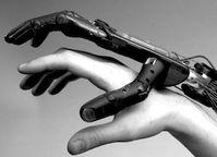 Roboterhand: innovative und flexible Konstruktion. Bild: shadowrobot.com