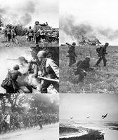 Unternehmen Barbarossa (ursprünglich Fall Barbarossa)