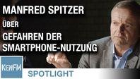 Manfred Spitzer (2017), Archivbild