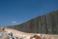 Mauer und Abschottung