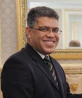 Elías José Jaua Milano (2011)