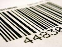 Barcode: nicht sehr sicher. Bild: pixelio.de, Klicker